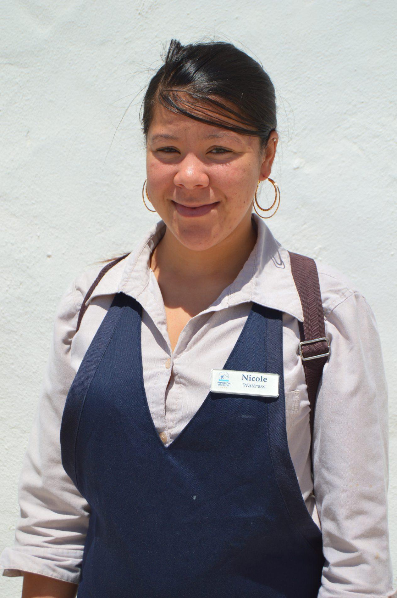Nicole Lourens