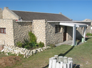 Pearl of Arniston